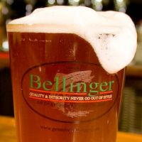 Bellinger Beer Glass