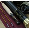 Classic Bamboo Fly Rod
